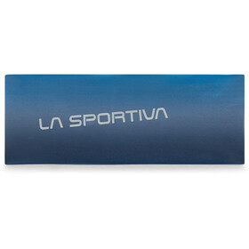 La Sportiva Fade Bandeau, neptune/opal